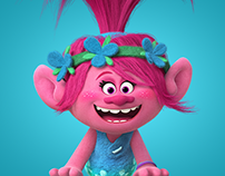 Trolls Franchise Website
