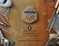 The Sound Of Kalimba