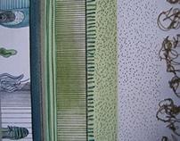 [ILUSTRACIONES] Libro experimental