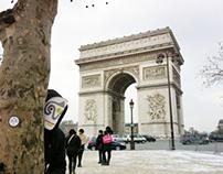 Tuke - Paris 2012