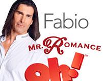 Mr. Romance Promotion