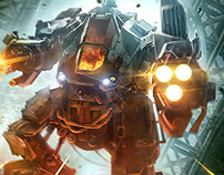 Warface game promo art 2
