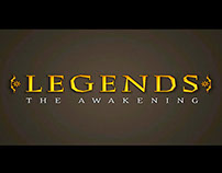 Legends The Awakening Mobile Game