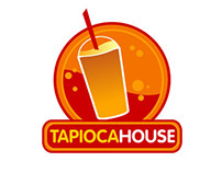 [Design] Tapioca House Logo