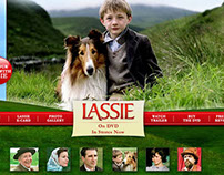 [Flash] Lassie The Film