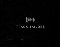 Track Tailors Branding