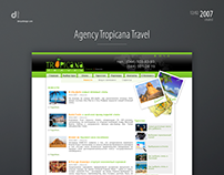Agency Tropicana Travel