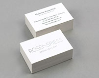Rosenspiess