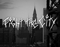 FIGHT THE CITY