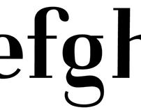 Letterform Designs