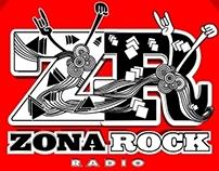 ZONA ROCK RADIO RECARGADO