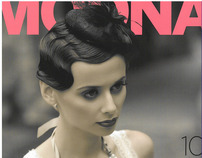 MODNA (Editorial)