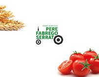 Pere Fabregó Logo