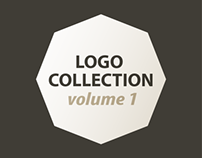 Logo Collection / volume 1