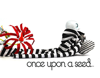 """Once Upon a Seed"" - Short-Movie"