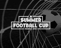 Summer Football Cup