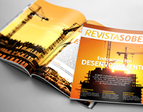 RevistaSOBED Magazine