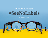 Warby Parker: Destination Singapore
