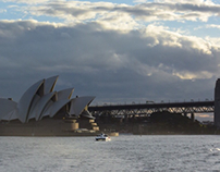 Photography: Sydney