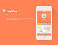 TripDiary