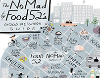 The Nomad and Food52's Good Neighbor Guide