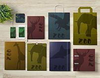 Zoo Brand Concept