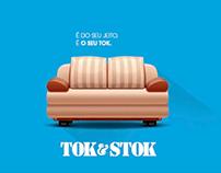 TCC 2013 - Campanha Tok&Stok
