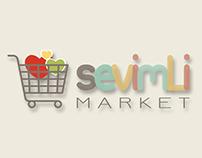 Branding for Sevimli Market