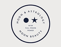 Moon & Astrology Bath Salt