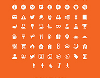 Golf Software 20*20 icons