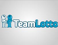 Logo proposal for a Lotto company