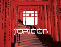 Toricon Event - Branding