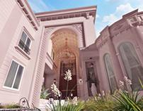 Classic Villa - UAE