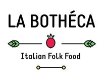 LA BOTHéCA Italian Folk Food_Valencia