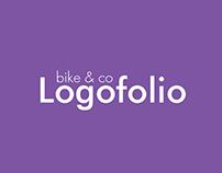 BIKE&CO Branding Design