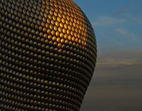 City view - Birmingham