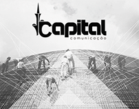 Agência • Capital Comunicação
