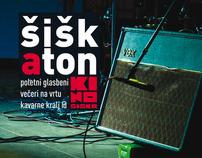 ŠIŠKATON (Poster)