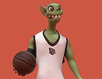Goombie Player