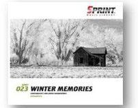 Piano solo (Winter Memories)