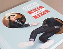 """Kenichi Suzumura """"HIDE AND SEEK"""""""