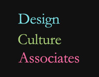 Design Culture Associates - Website