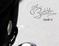 Online: Joe Bubble Online Magazine