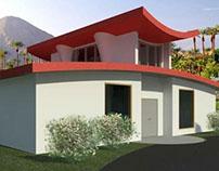 Contemporary Fieldhouse