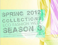 EFW: Spring & Summer Collection 2012 Event