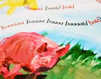 Wilma Children's Book
