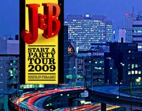 J&B Start A Party