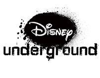 Disney Underground Logo