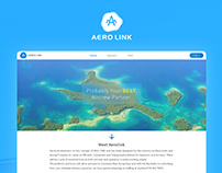 Aerolink Website