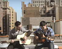 Magari Rooftop Sessions